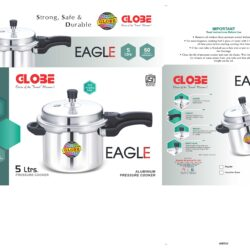 EAGLE WHITE 5Ltr. | Globe Kitchenware
