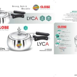 LYCA 2Ltr. | Globe Kitchenware