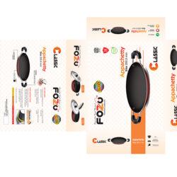 3C APPACHETTY 200 MM 1 | Globe Kitchenware
